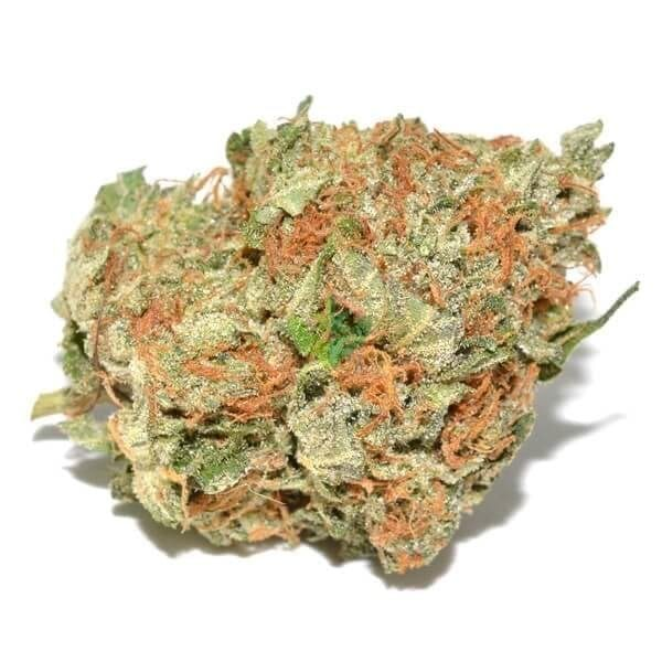 Bruce Banner strain will provide a relaxing body high accompanied by useful pain killing effects for users. This strain is used to treat anxiety and stress