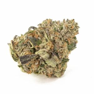 The smell and taste of Godfather OG are quite different. This difference spans to any other indica dominant strains you may have medicated with before. Get top quality Godfather OG delivered to you by ordering from our store.