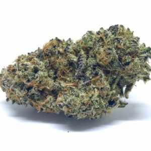 Amnesia Haze, a sativa-dominant hybrid is a descendant of a Jamaican sativa, a sativa Laotian and the indica-dominant Afghan Hawaiin.