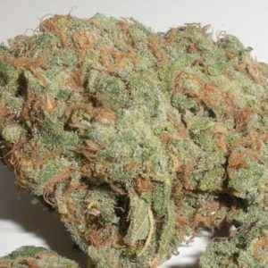 Blue Dream Strain, also known as Blueberry Dream, is a sativa dominant hybrid (80% sativa/20% indica). It is a potent cross between the insanely popular Blueberry X Haze strains.